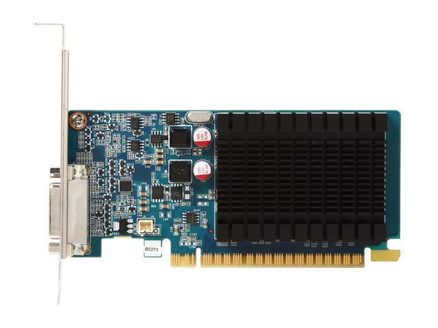 PNY Commercial Series GeForce 8400 GS 1GB DirectX 10 VCG84DMS1D3SXPB-CG  64-Bit DDR3 PCI Express 2 0 x16 Low Profile Video Graphics Card - Newegg com