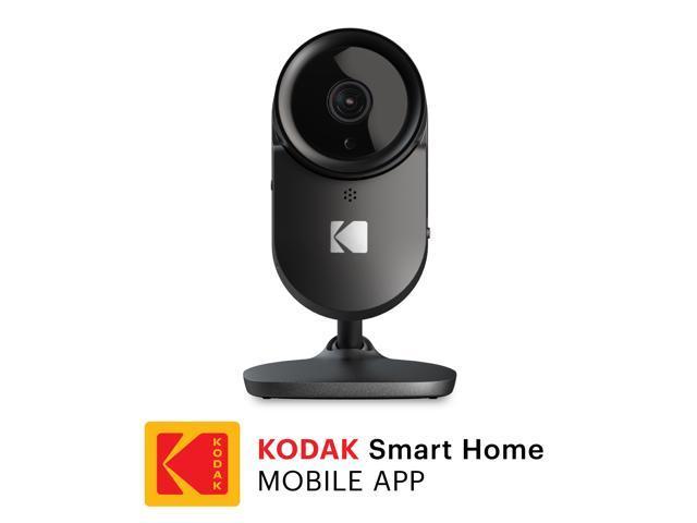 KODAK Cherish F670 Home Security Camera with Mobile App