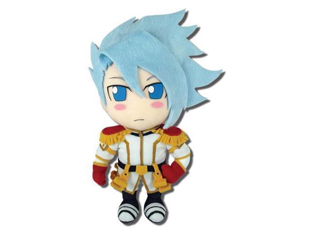 Plush - Ixion Saga - Erec Soft Doll Toy New Anime Licensed ge52622 -  Newegg com