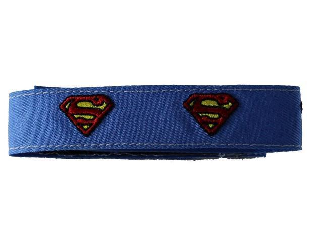 DC COMICS 0006 BRAND NEW SUPERHEROES LANYARD JUSTICE LEAGUE