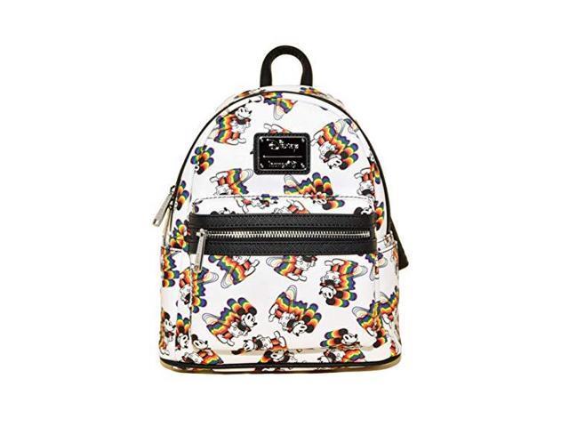 a5eb2c2b8957 Mini Backpack - Disney - Classic Mickey Mouse Rainbow New wdbk0661 -  Newegg.com
