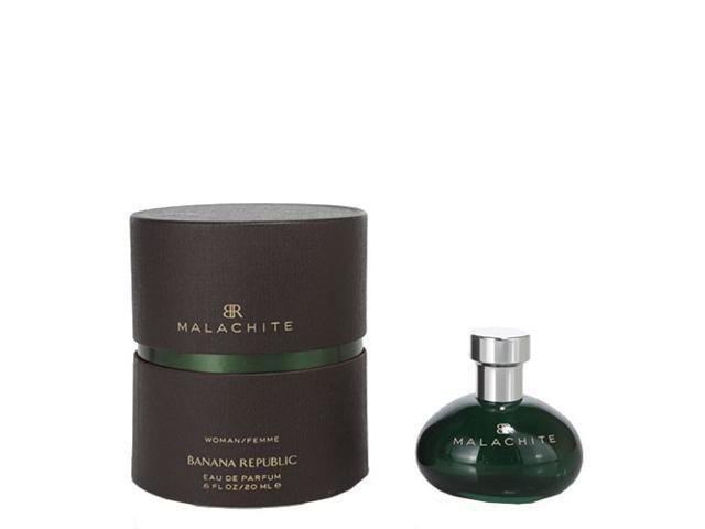 Malachite Perfume Mini For Women By Banana Republic 060 Oz 20