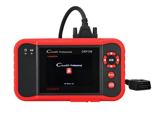 autoxray actron abs brake scan tool ax9769 reads trouble codes
