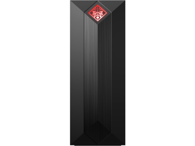 HP OMEN Obelisk-875-0020RZ Gaming and Entertainment Desktop PC (AMD Ryzen 7 2700 8-Core, 16GB RAM, 1TB HDD (3.5) , NVIDIA GTX 1660 Ti, Wifi, Bluetooth, 4xUSB 3.1, 2xUSB 3.0, 1xHDMI, Win 10 Home)