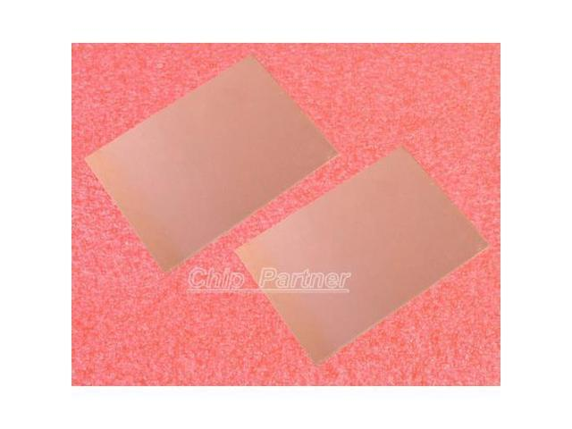 how to cut copper clad board