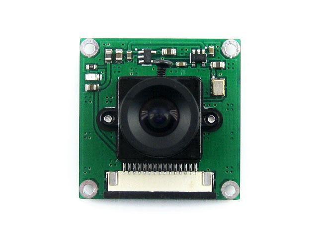 Raspberry Pi Camera Module 5 Megapixel OV5647 Sensor Adjustable-focus Kit -  Newegg com