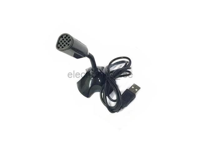 USB Microphone for Raspberry Pi 3 / B / B+ / 2 Model B - Newegg com