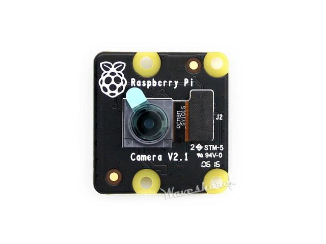 Raspberry Pi Official Infrared Night Vision Camera Module Kit V2 IMX219 8MP  NoIR - Newegg com