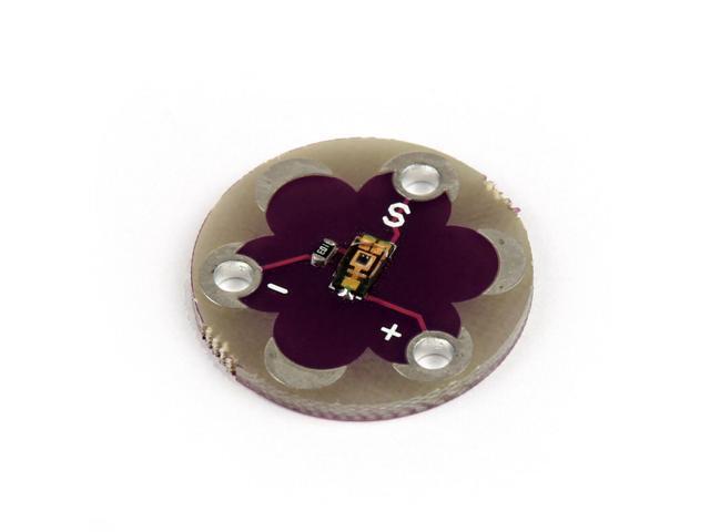 1PCS TEMT6000 LilyPad Light Sensor module