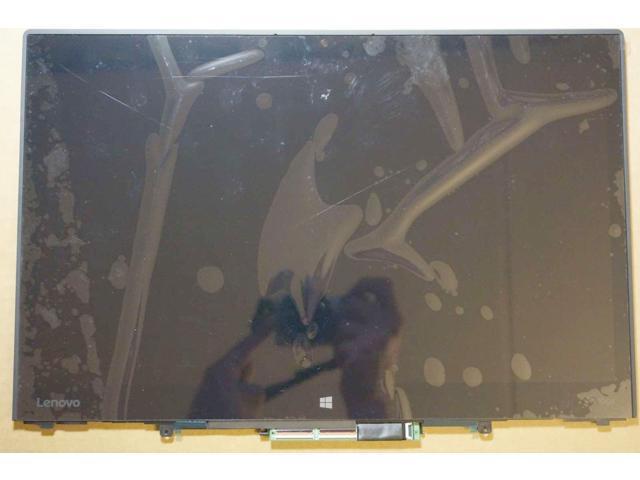 "Lenovo Thinkpad X1 Yoga FRU 01AY702 LED LCD Screen 14/"" WQHD IPS Touch Assembly"