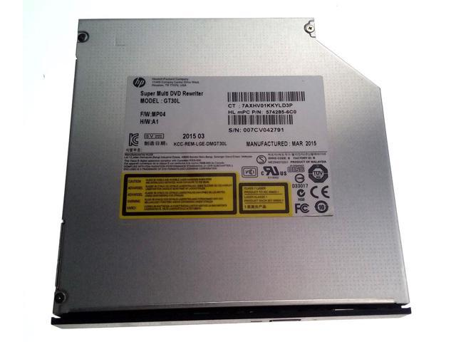 HP DVDRAM GT31L WINDOWS 7 64 DRIVER