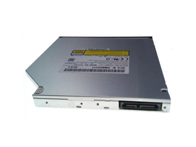 New Panasonic UJ160 Matshita UJ-160 6X 3D Blu-ray Combo Player BD-ROM 4X  BDXL 8X DVD RW Burner 24X CD-R Writer 12 7mm Internal Slim SATA Drive for  HP