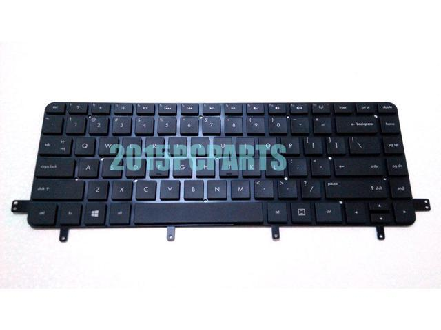 Keyboard for HP Spectre XT 15-4000 15T-4000 TouchSmart Ultrabook US PK130Q51A03