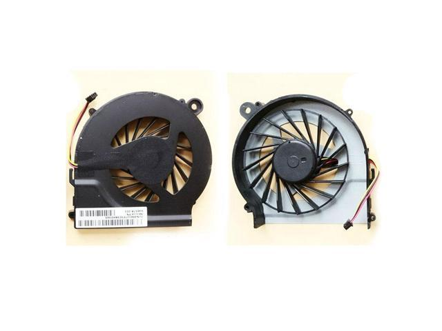 NEW FOR HP 685086-001 688281-001 641024-001 4PIN CPU FAN with Grease