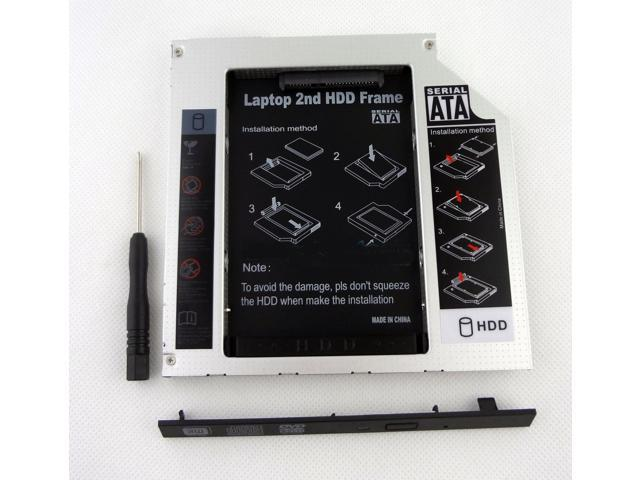 2nd Hard Drive HDD SSD Caddy For Acer Aspire E15 ES1-512 - Newegg com
