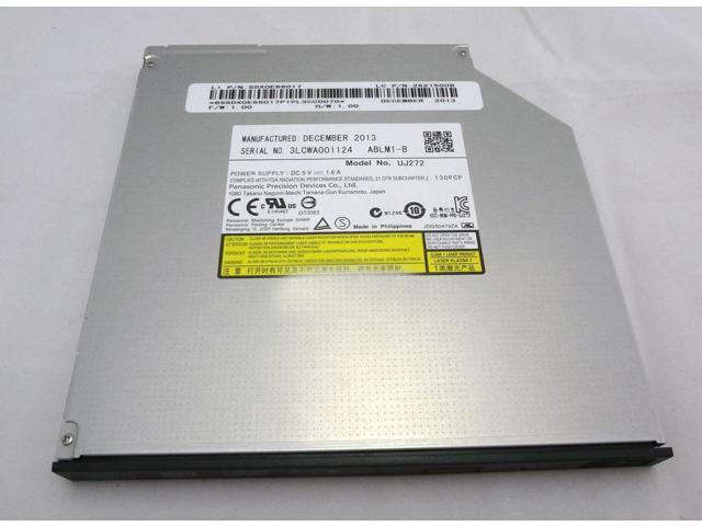 NEW Lenovo Thinkpad T420s T430s T500 T410  BluRAY BD-RE BDXL Rewriter 45N7459