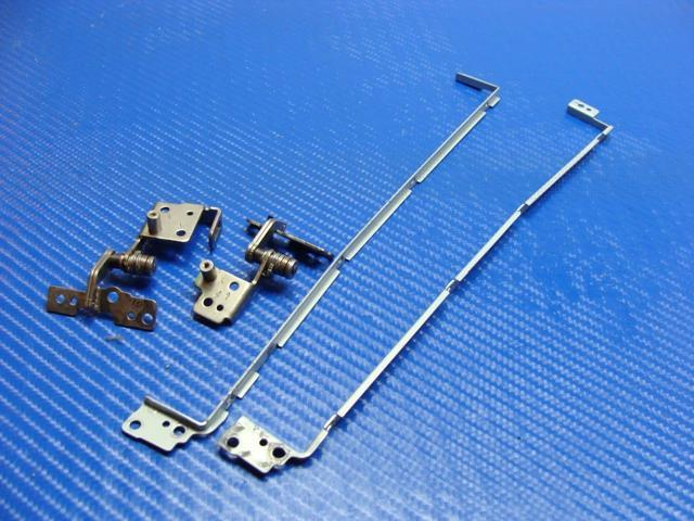 NEW for Samsung NP 270E5E 270E5V 270E5G 270E5J 270E5U 270E5R LCD Hinges set L+R