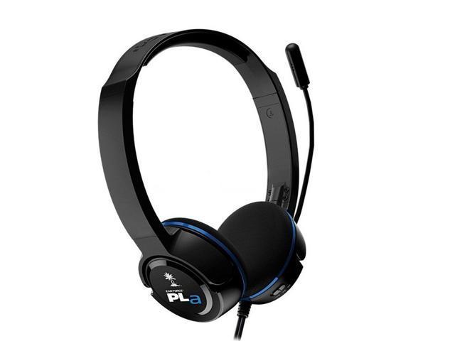 Turtle Beach - Ear Force PLa Gaming Headset - PS3 - Newegg.com cf908fb7cb78