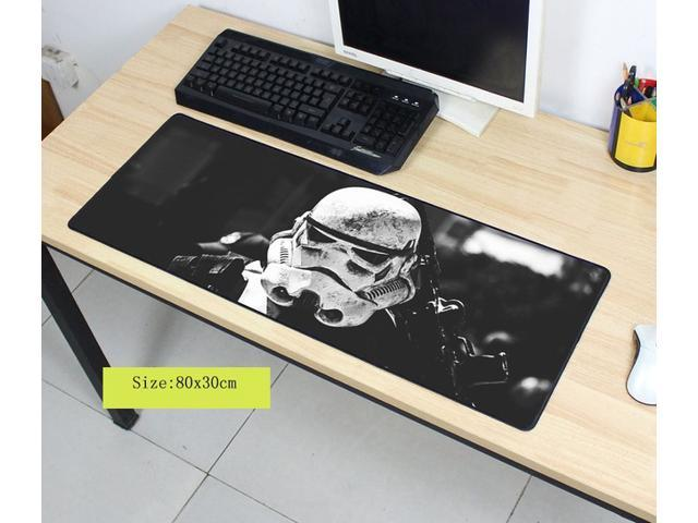 Best Gamer CS GO Counter Strike Keyboard Mouse Pad Large Mats 800x300x2mm