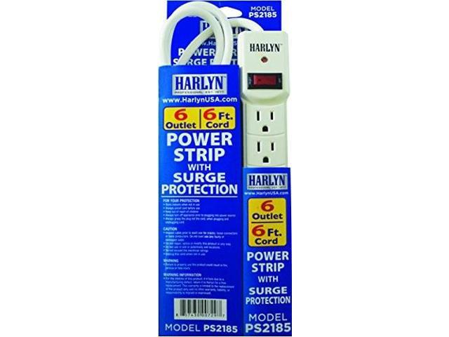 altany-zadaszenia.pl 600 Joules by Harlyn 1875W Top Extension Cord ...