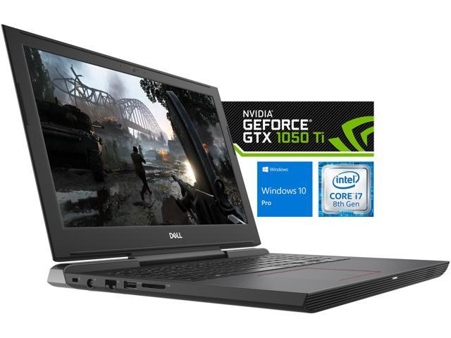 Dell G5 5587 Gaming Notebook, 15 6