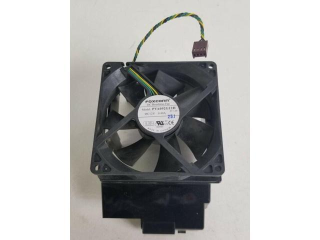 Used - Like New: Genuine HP Compaq Pro 6300 SFF Case Cooling Fan PVA092G12H  - Newegg com