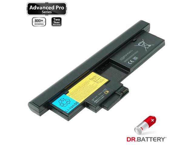 BATTERIA 8 CELLE per IBM LENOVO Thinkpad X200t X201 Tablet 43R9256 43R9257 42T4658