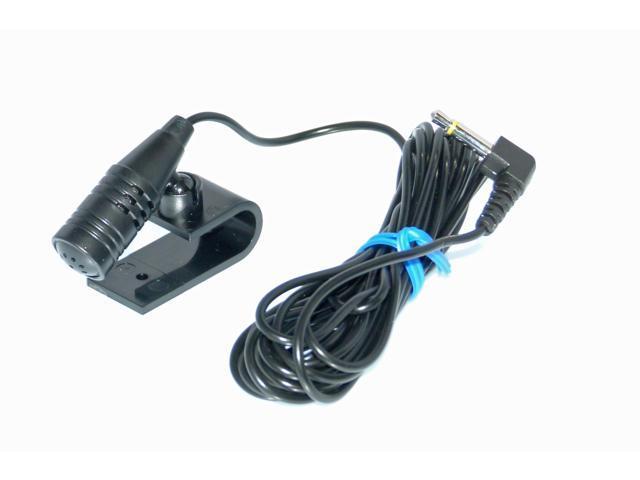 JVC KDX340BTS KD-X340BTS GENUINE MICROPHONE