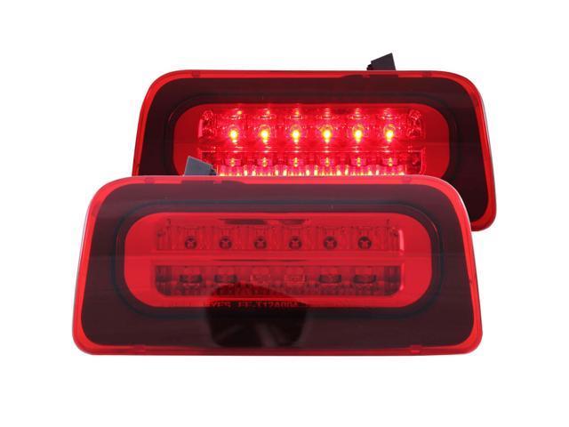 Anzo Usa 531020 Third Brake Light Embly 94 03 S10 Pickup Sonoma
