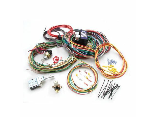 keep it clean wiring accessories oemwp11 1965 chevrolet chevelle trailer harness diagram keep it clean wiring accessories oemwp11 1965 chevrolet chevelle malibu ss main wire harness system line