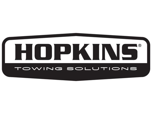 Awe Inspiring Hopkins Towing Solution 46105 Universal Vehicle To Trailer Wiring Wiring Digital Resources Ntnesshebarightsorg