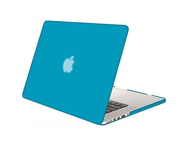 best service e2ff5 702f0 Mosiso MacBook Pro 13 Retina Case (NO CD-ROM Drive), Soft-Touch Plastic  Hard Case Cover for MacBook Pro 13.3