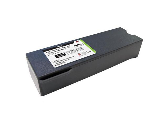 2600 mAh Artisan Power Honeywell//LXE MX3 Scanner Replacement Battery