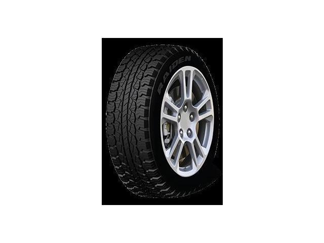 Rydanz RAPTOR R09 AT All-Terrain Radial Tire 245//75R16 109S