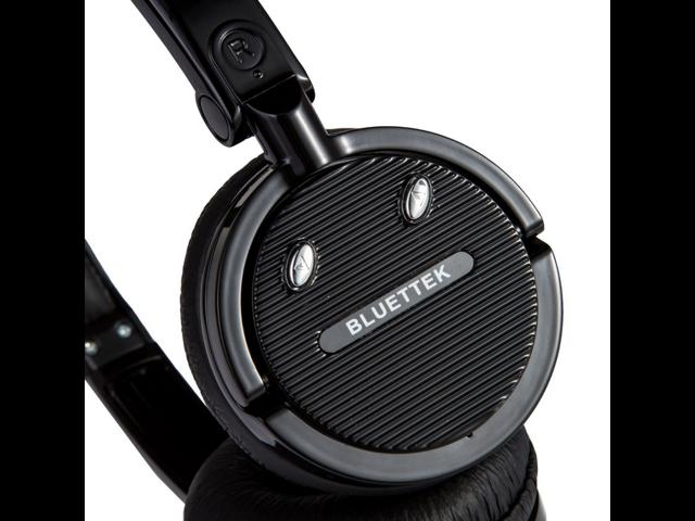 Bluettek Bh M20 Wireless Bluetooth Stereo Headphone Headset Earphone With Mic Newegg Com