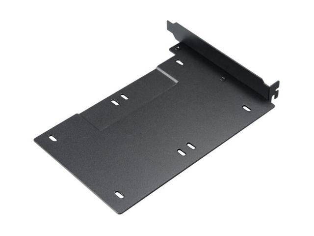 "3.5/"" to 2.5/"" SSD//Hard Drive Drive Bay Adapter Mounting Bracket Converter Tray XS"