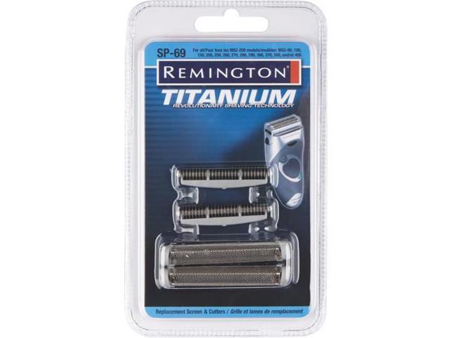 Remington MicroScreen2 TCT RS4623