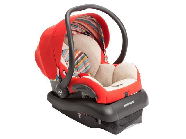 Maxi Cosi Mico Ap Infant Car Seat Bohemian Red Newegg Com