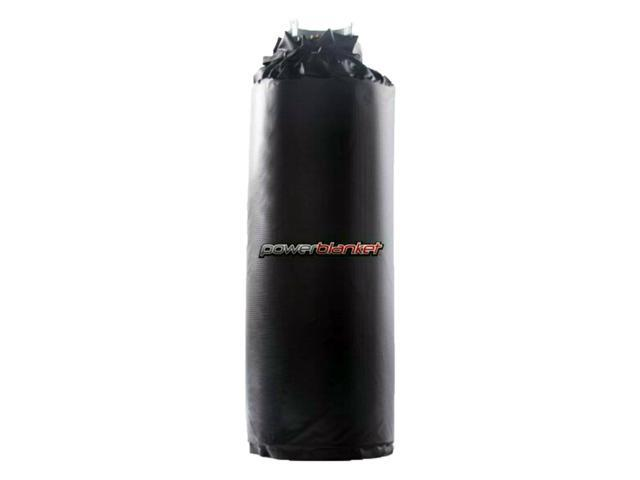 100 Pound Gas Cylinder Heater Propane Powerblanket Gcw100 100lb Propane Tank Heating Blanket To Increase Gas Flow In Cold Weather Newegg Com