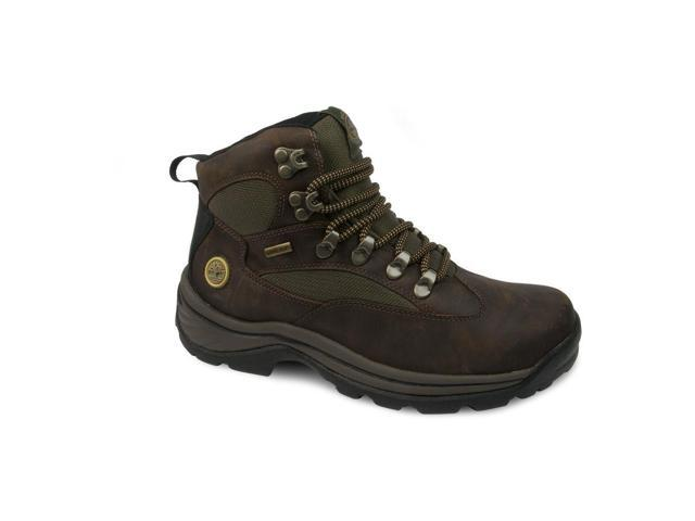 e929c074aa2 Timberland C15631 Women's Chocorua Trail Mid Waterproof Hiking Boots,  Brown/Green, 10 B(M) US - Newegg.com