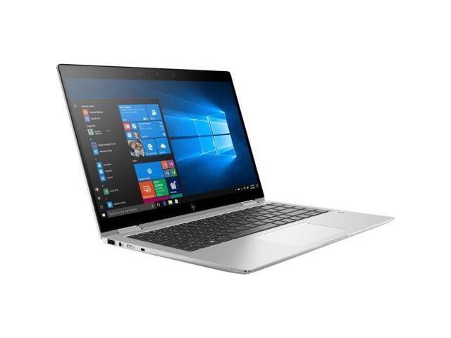 """HP EliteBook x360 1040 G6 14"""" Touchscreen 2 in 1 Notebook - 1920 x 1080 - Core i5 i5-8265U - 16 GB RAM - 512 GB SSD"""