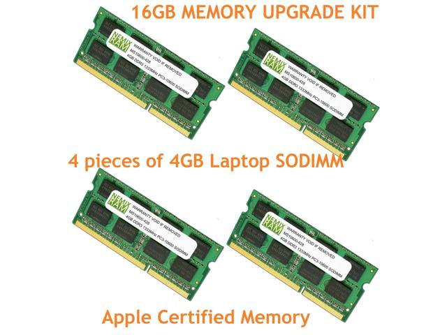 how to change ram on imac 2011