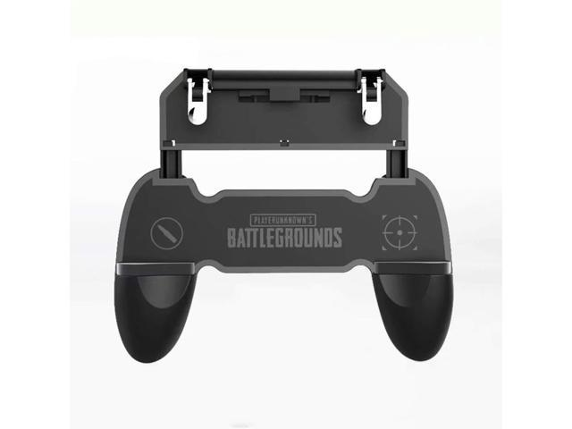 Cell Phone Game Triggers Sensitive Aim Keys,Game Trigger Joystick Gamepad Grip for Android and iOS Smartphone by 6 Fingers Operating GXSLKWL Mobile Game Controller