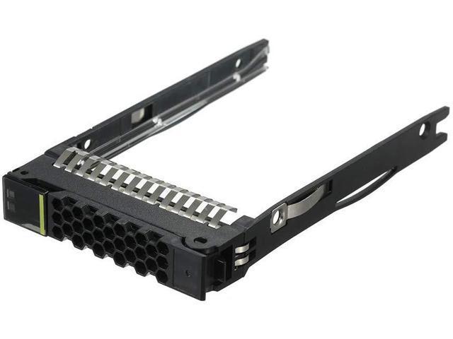"2.5/"" Sata SAS HDD Hard Drive Caddy Tray wi// Screws For Lenovo ThinkServer RD550"