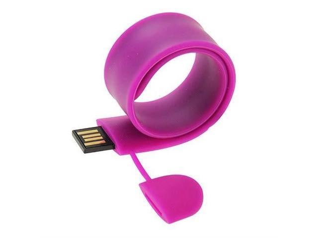,Easy to Carry Around. 16GB USB Flash Disk Pink Lekai Multifunctional Meet Different Needs