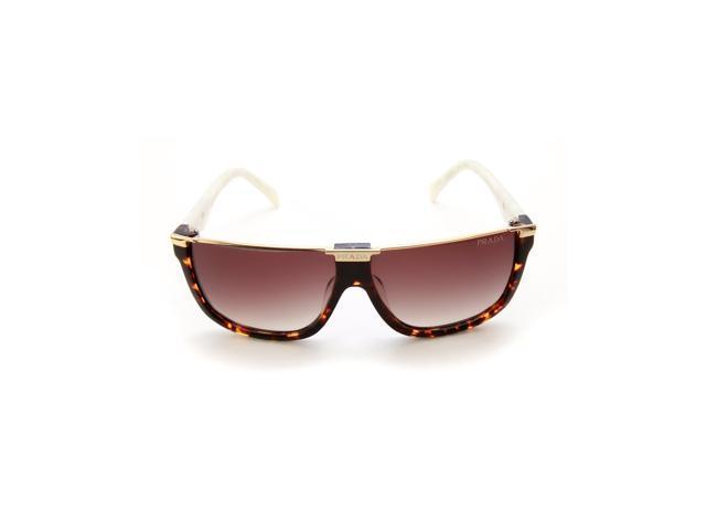 65698c68f1 Prada SPS 67N Designer Sunglasses 63MM - Newegg.com