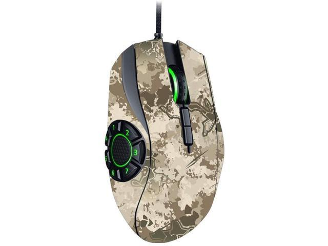 Durable MightySkins Skin Compatible with Razer Naga Hex V2 Gaming Mouse Private Jungle Made in The USA Protective Easy to Apply and Unique Vinyl Decal wrap Cover and Change Styles Remove