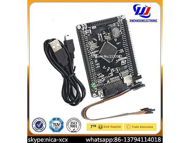 STM32F407ZET6 development board M4 STM32F4 core board arm development board cortex-M4 FENGYI NEW ARRIVAL!!