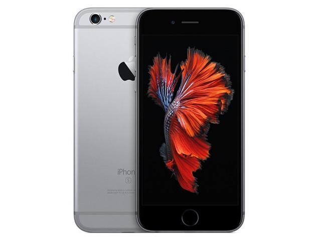 Apple iPhone 6s Plus 32GB Verizon + GSM Unlocked AT&T T-Mobile - Space Gray