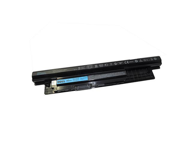 Genuine Dell Battery XCMRD for Dell 14 15 17 N3421 N3421 3521, New 40Wh  Li-ion Battery - Newegg com